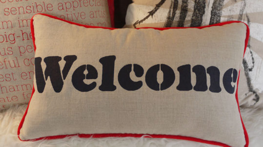 Welcome to Suzanne Harrison Home