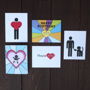 Cards with Heart Assortment Pack